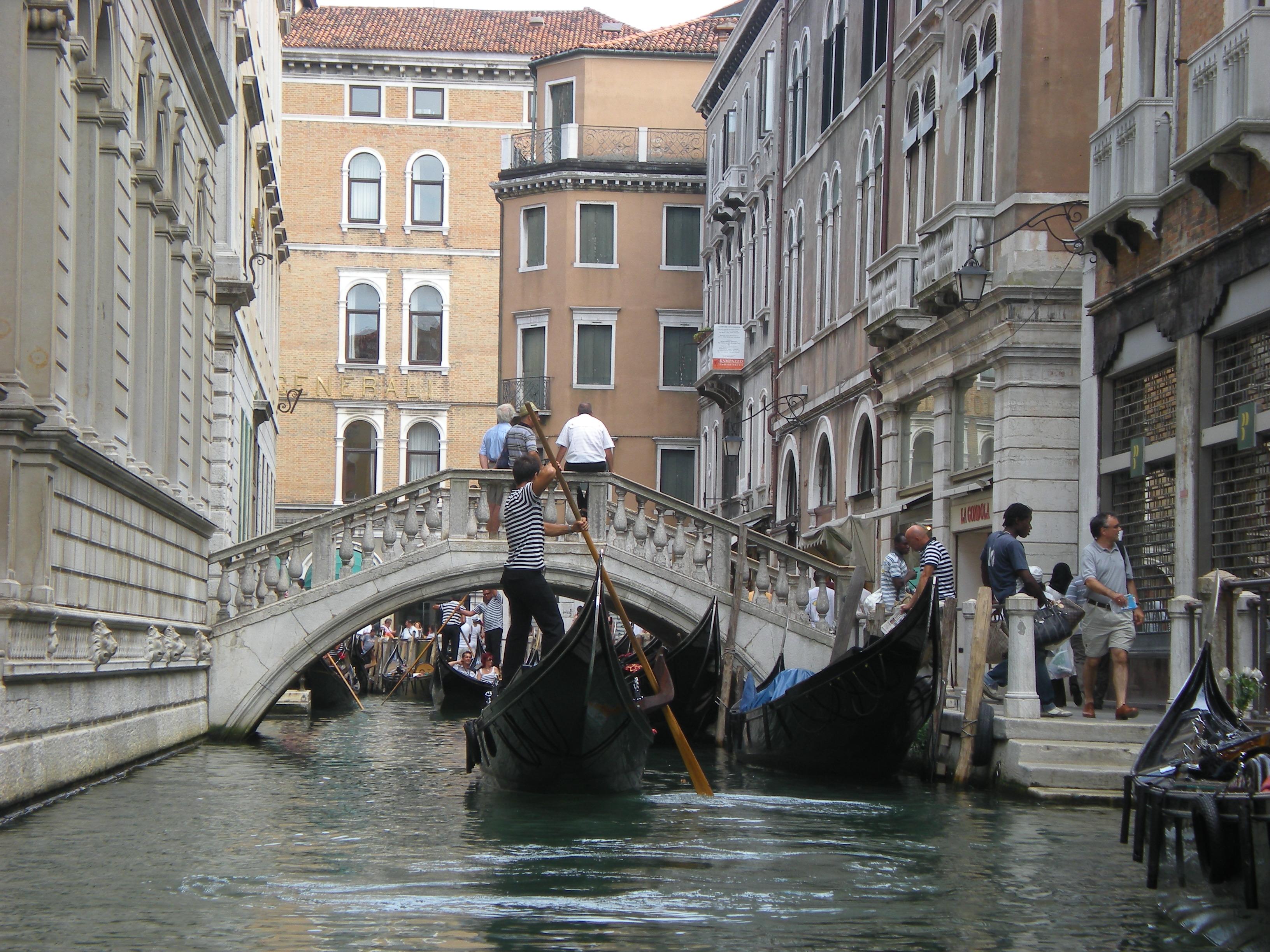 Viva La Venezia