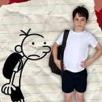 Why I Love Wimpy Kid and Jeff Kinney