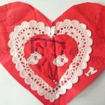 Reconstructing Valentines